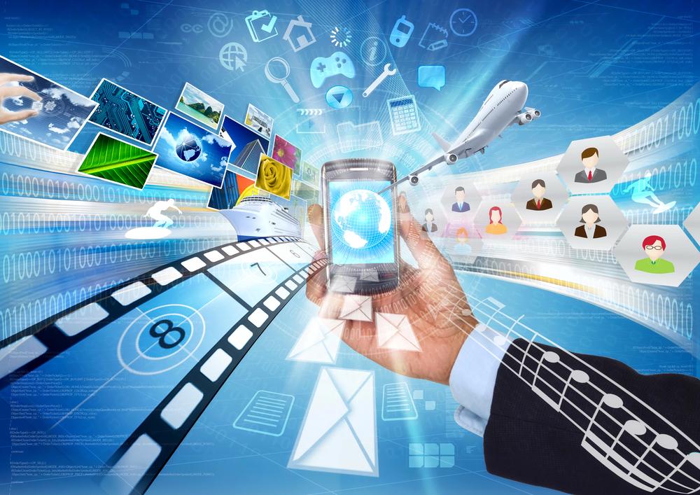 Internet und Technik